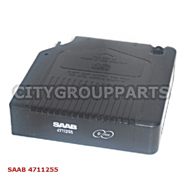 SAAB 93 & 95 OEM CD CHANGER MAGAZINE CD CARTRIDGE 6 DISC BOOT TRUCK 4711255